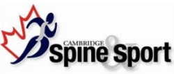 Cambridge Spine and Sport