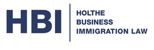 Holthe Business Immigration Law