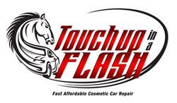 Touchup In A Flash Inc.