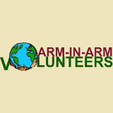 Arm In Arm Volunteers