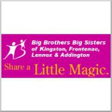 Big Brothers Big Sisters Kingston Frontenac Lennox and Addington