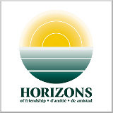 Horizons of Friendship