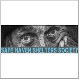 Safe Haven Shelters Society