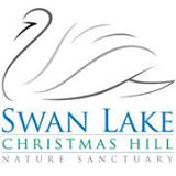 Swan Lake Christmas Hill Nature Sanctuary