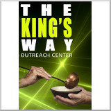 The King's Way Blessing Center