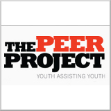 The Peer Project-Youth Assisting Youth