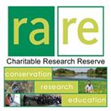 The rare Charitable Research Reserve