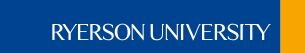 Profile of Ryerson University - Ontario, Universities in ...
