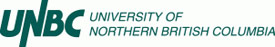 University of Northern British Columbia Logo