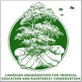 Canadian Organization for Tropical Education and Rainforest Conservation